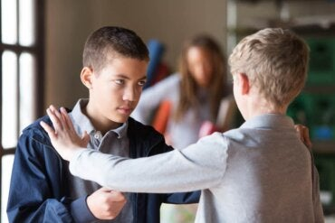 Dominance and Submission in School Bullying