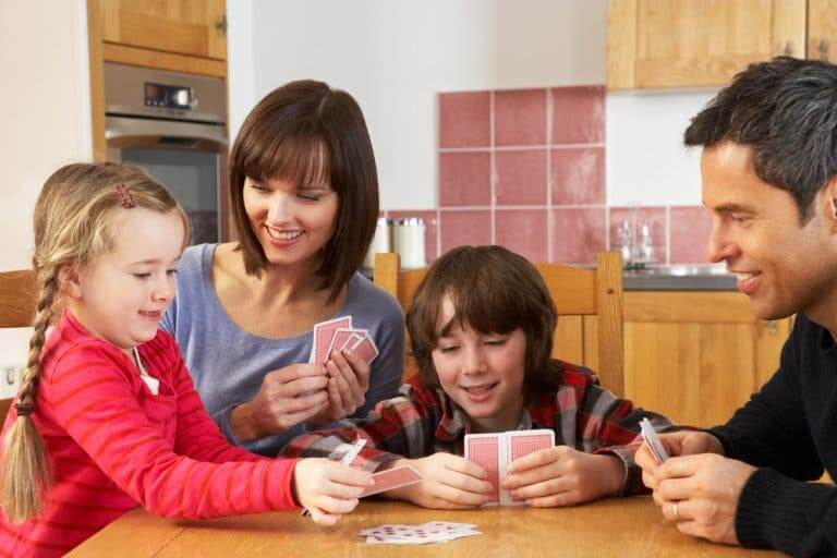 Why You Shouldn't Let Your Child Win at Games
