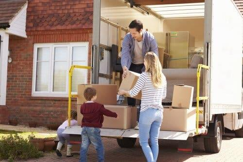 How Moving Affects Children More Than Adults