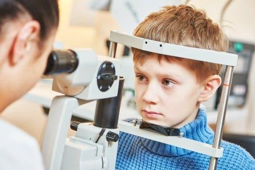 How to Detect and Treat Glaucoma in Children
