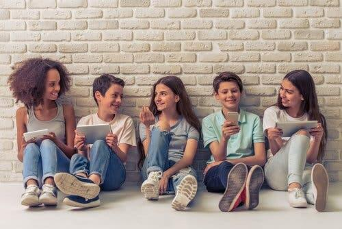 Does Adolescence Have to Be a Problematic Stage?