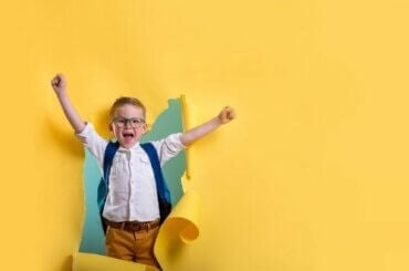 The Importance of Intrinsic Motivation in Children