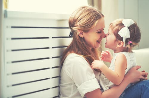 The Representation of Maternity in Children's Literature