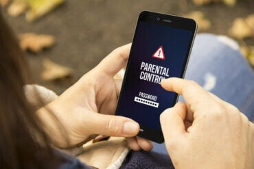 Parental Controls in the Digital Age