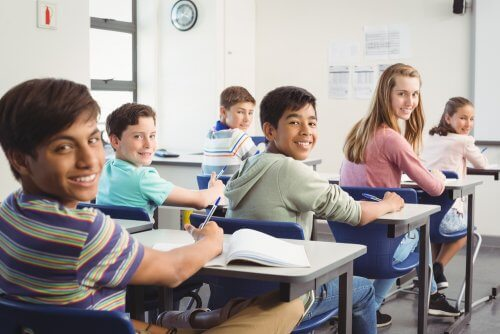 How to Create a More Positive Classroom Environment