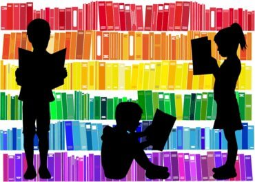 Recommended Children's Books for Ages 5-7