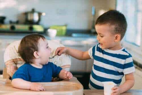 The Best Quotes About Sibling Love