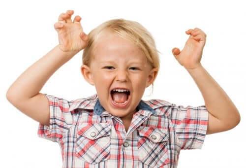 Restless Children vs. Hyperactive Children