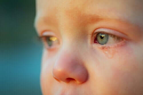 How Can You Tell When A Child Is Sad?