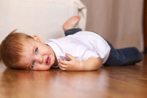 Most Frequent Emotional Development Issues