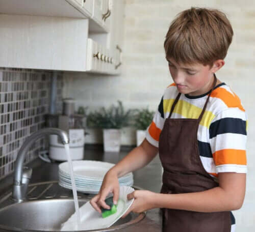 How to Set Deadlines for Your Children's Chores