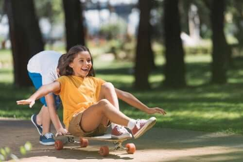 How to Motivate Children to Stay Active