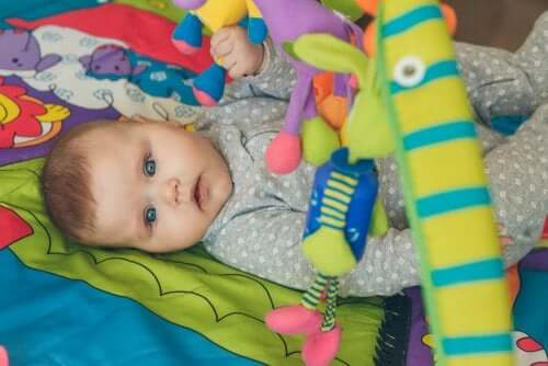 The Early Stimulation of Premature Babies