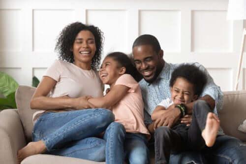 10 Keys to Raising Resilient Children