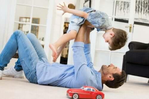 4 Reflex and Coordination Games for Children