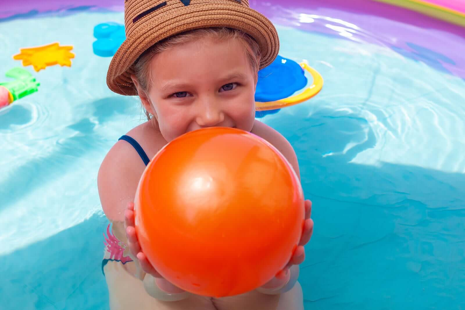 4 Dangers of Inflatable Pools: What You Should Know