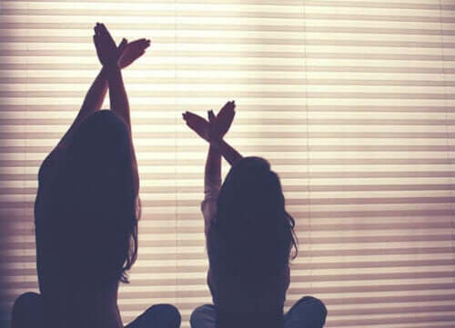 How to Make a Shadow Puppet Theater at Home