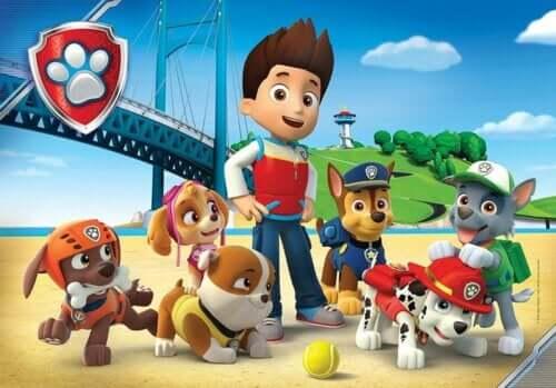 5 Educational Series for Children