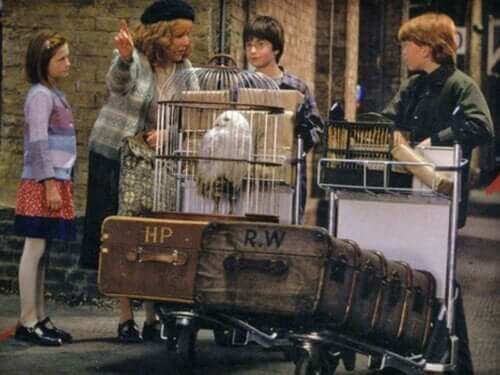 Tour Harry Potter Locations Without Leaving Home
