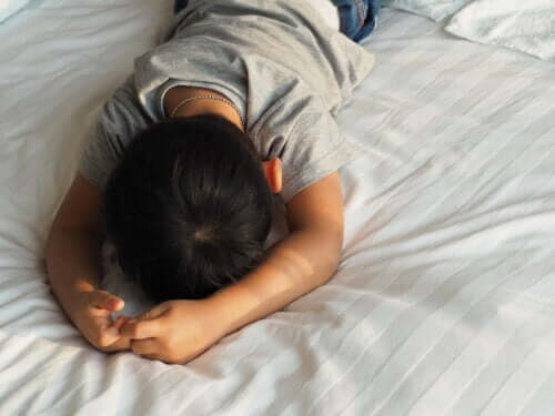 Children with Problems Self-Regulating