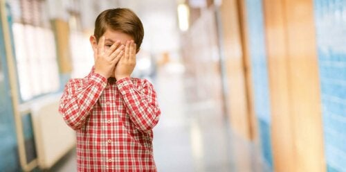 Toxic Shame in Children: How Do They Develop It?