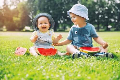 Behavioral Changes in Children When a New Sibling Arrives