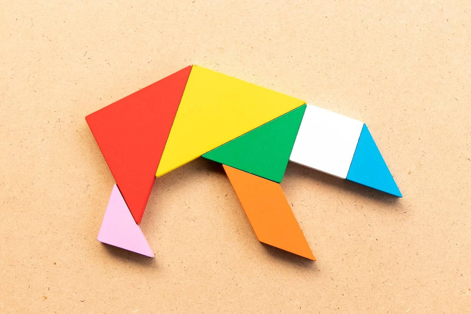 The Benefits of Tangrams for Children