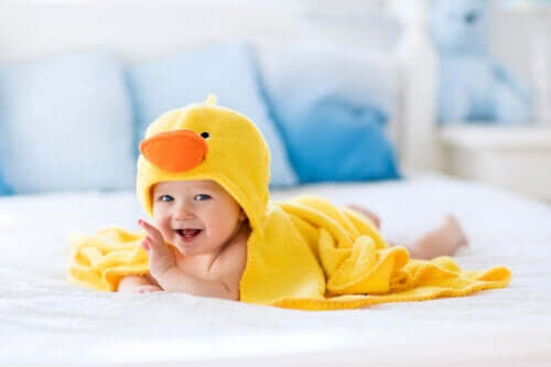 Baby Bath Accessories to Make Bath Time Easier