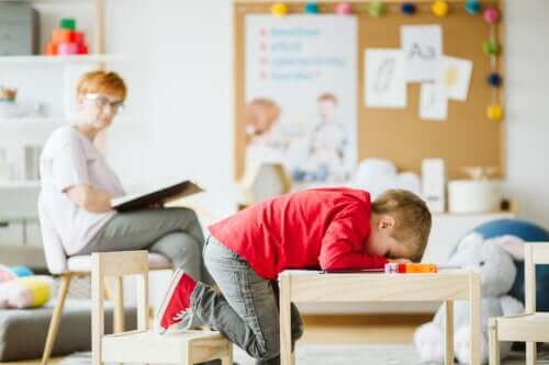 Emotional Therapy for Children