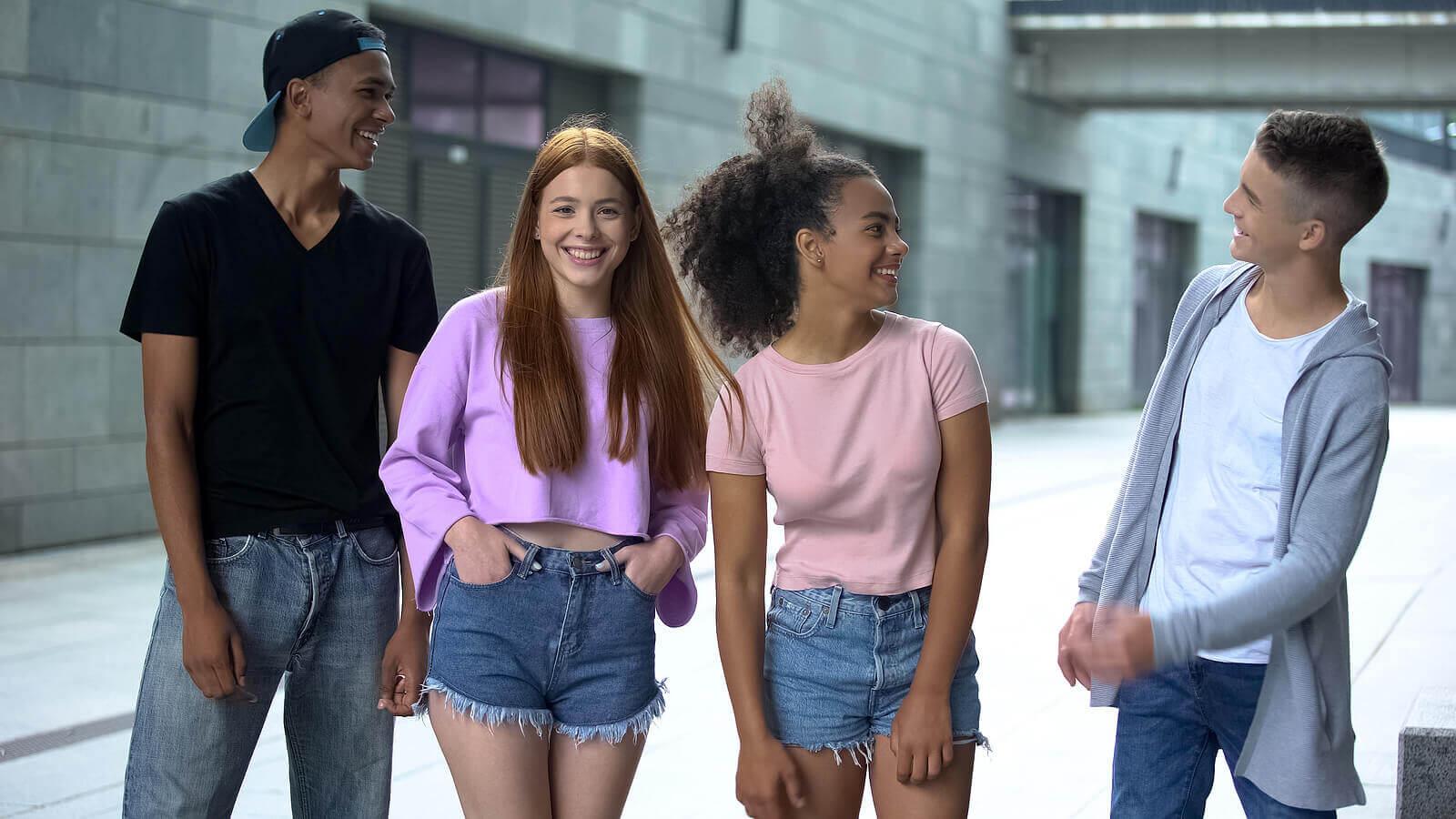 4 Mistaken Beliefs About Adolescence