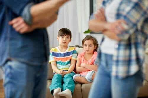Why Is It Important to Make Up in Front of Children?