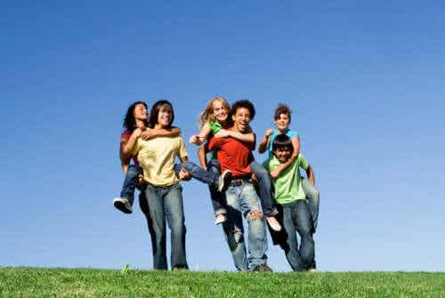 Does Your Teenager Have Social Anxiety?
