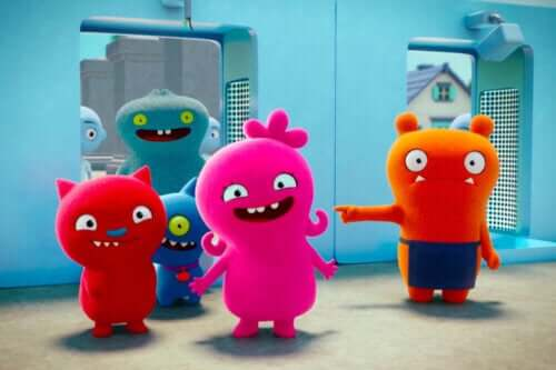 UglyDolls: A Film About Acceptance and Diversity