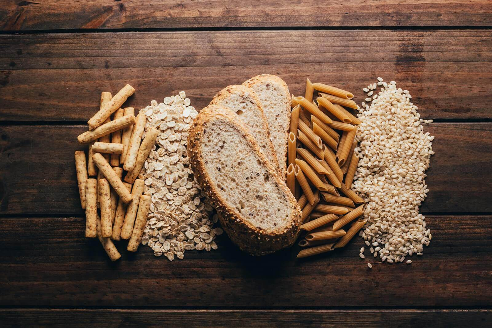 Why You Should Encourage Your Children to Eat Wholemeal Food
