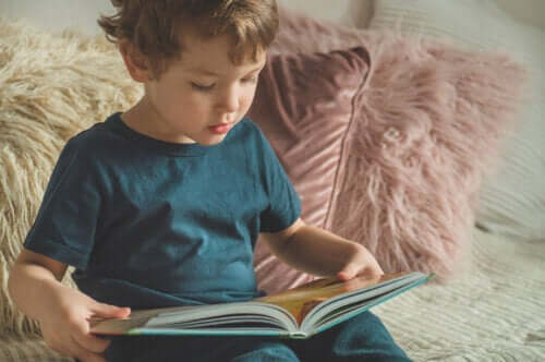 10 Ways to Encourage Reading and Writing in Children