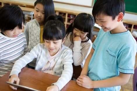 Characteristics of Ubiquitous Learning