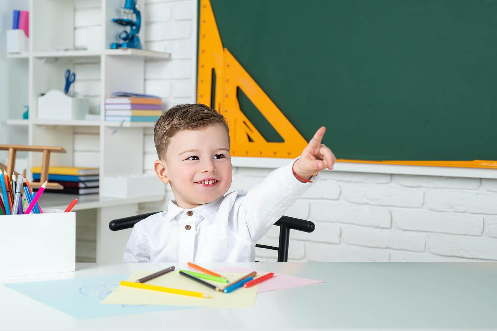The Glenn Doman Method of Alternative Education
