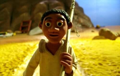 "Said""s Journey: A Short Intercultural Education Film"