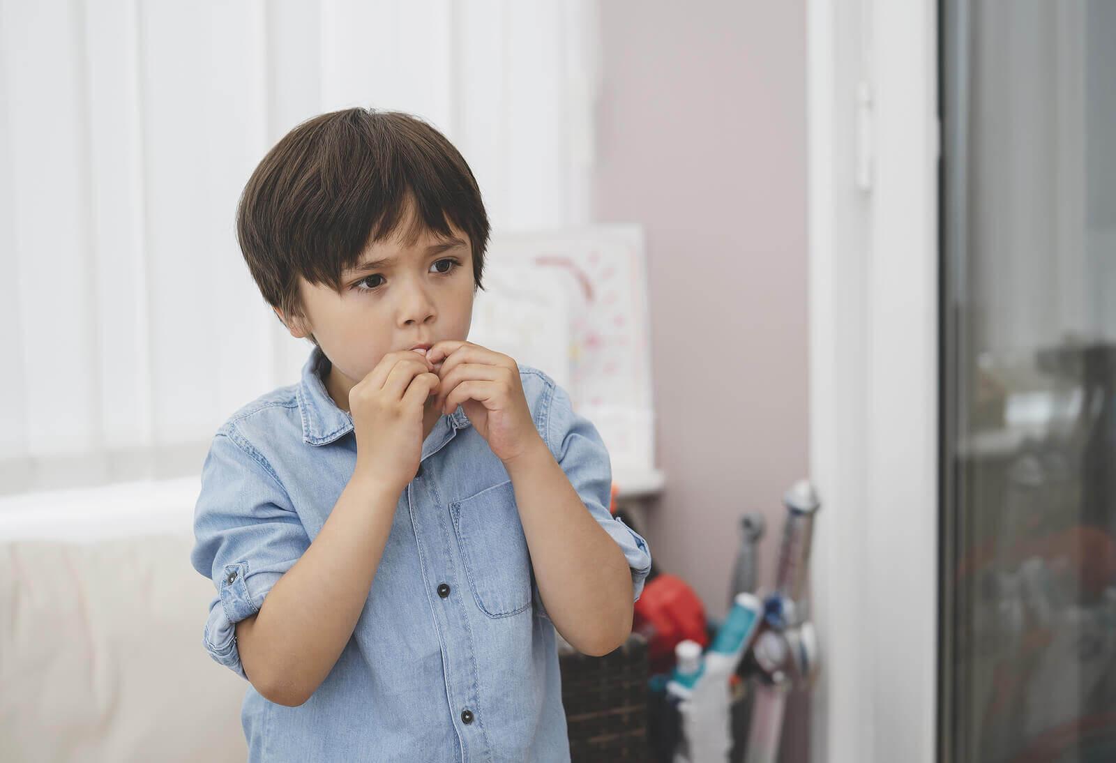 Understanding Children's Impulsive Behavior
