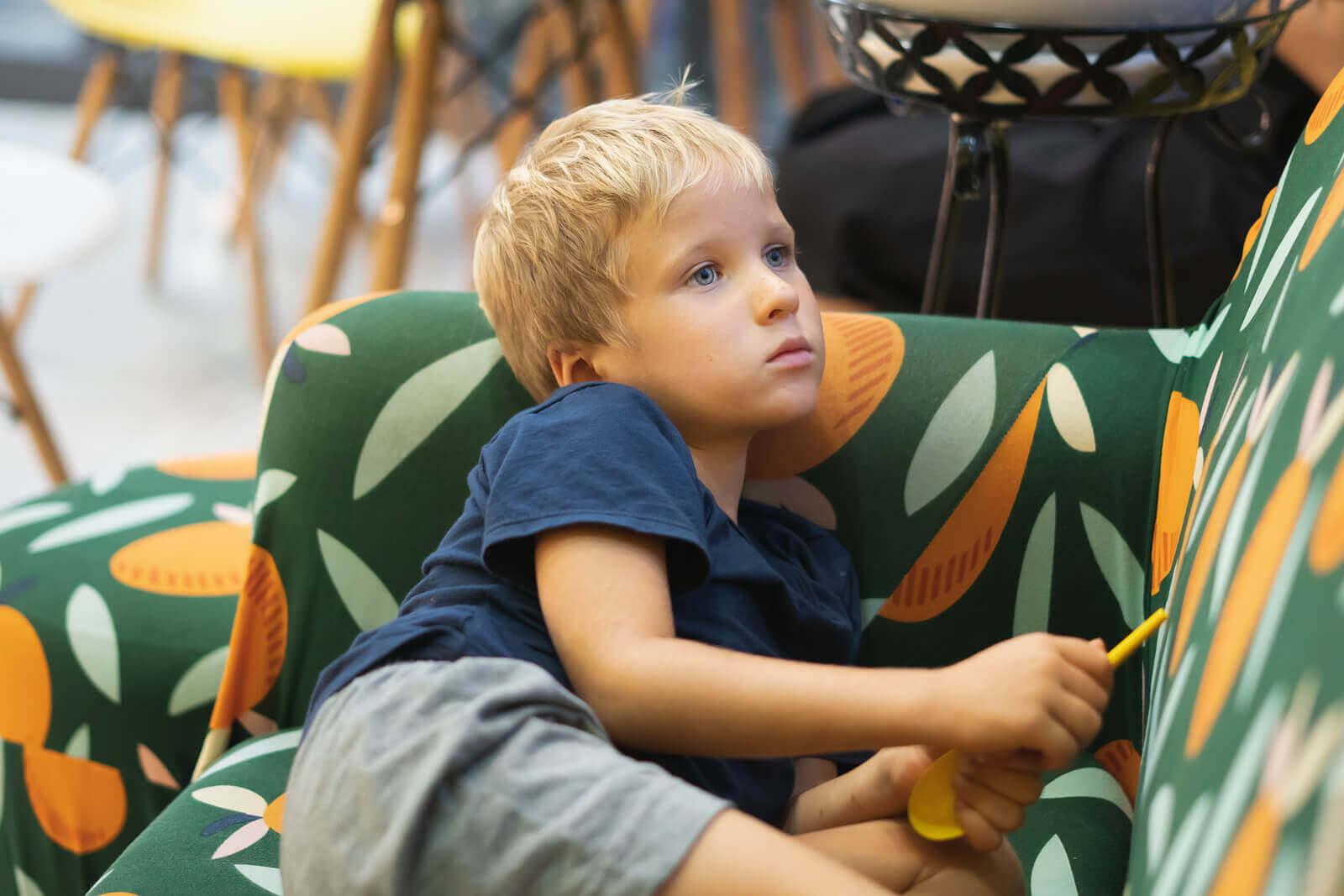 5 Misbehaviors in Children that We Shouldn't Allow