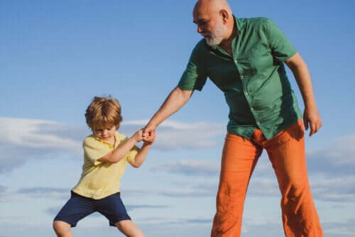 4 Discipline Problems in Children and How to Deal with Them