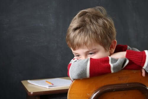 How Atychiphobia Affects School Performance?