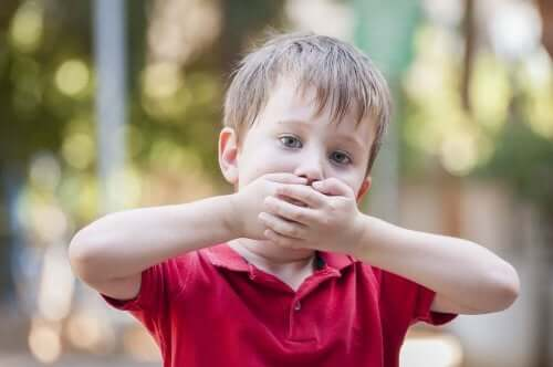 Stuttering in Children: What You Need to Know