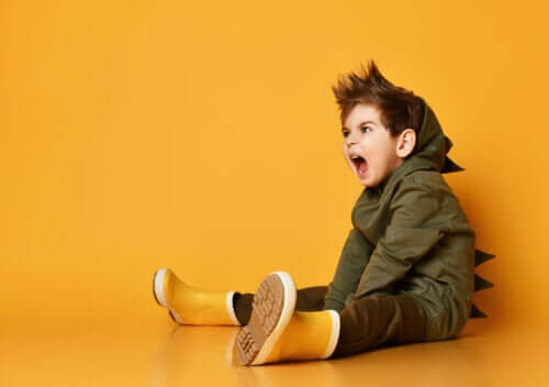 Why Do Children Become Aggressive?