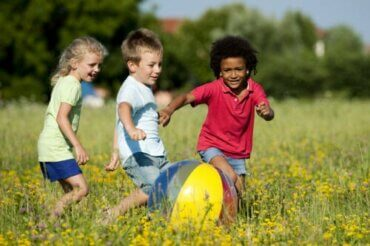 Physical Development Milestones in Children from Birth to 6 Years Old