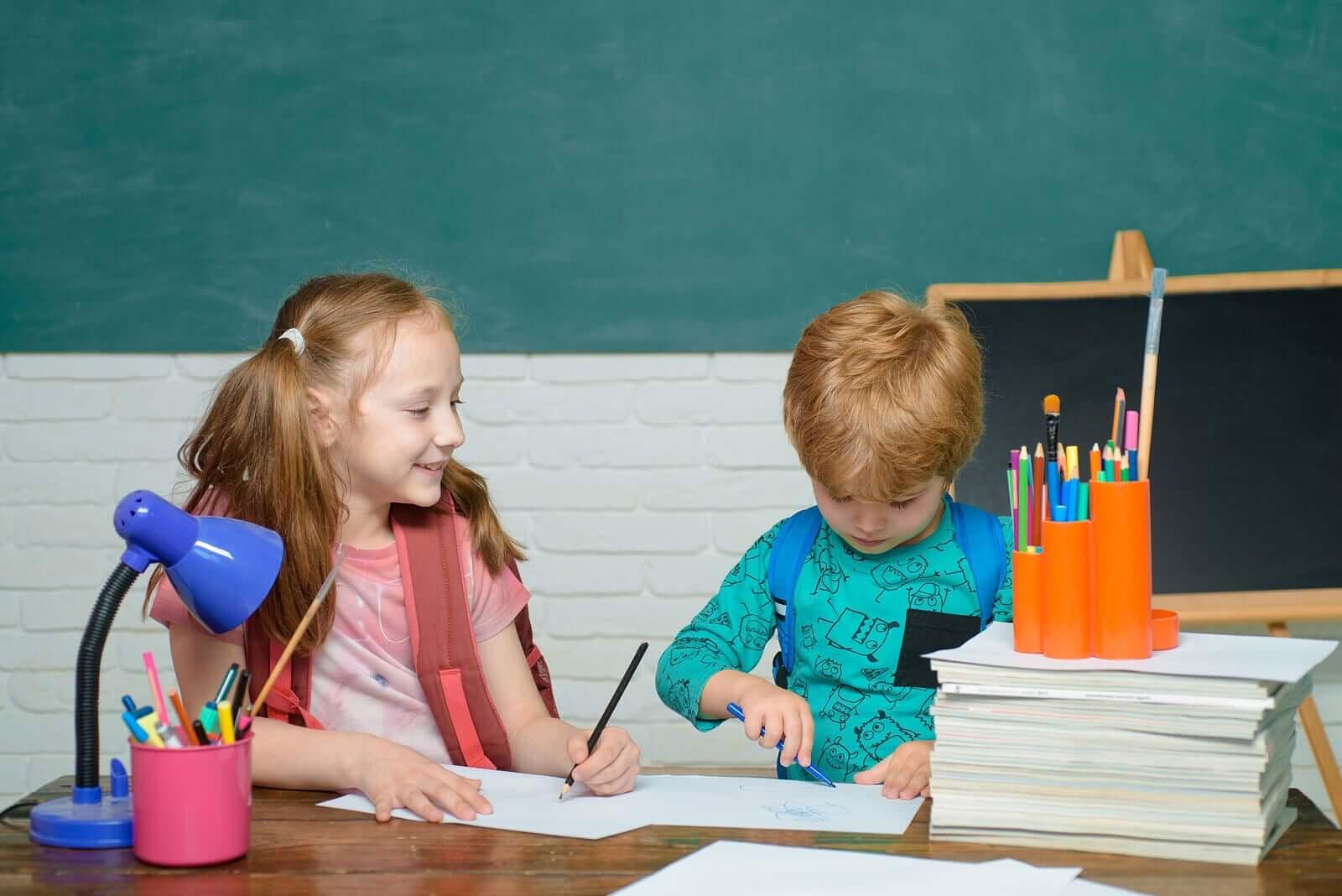 Your Children's Grades Won't Determine Their Success