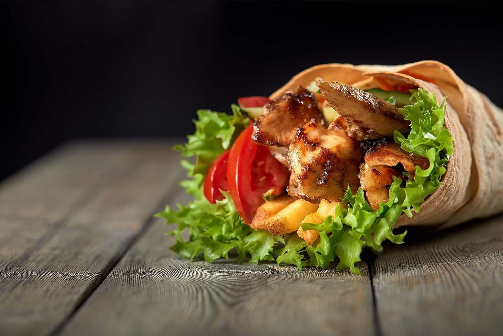 Healthy Fast Food Recipes for Teenagers