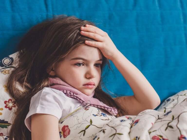 How to Prevent Colds in Children