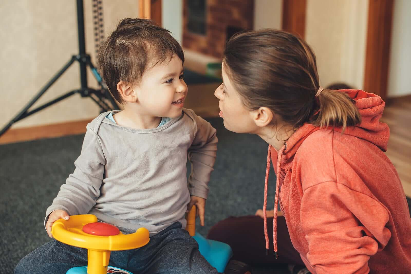 6 Important Changes Between the Ages of 2 and 3