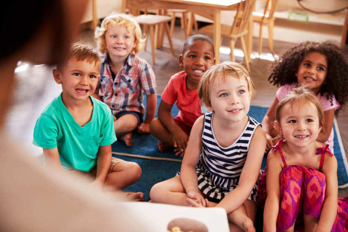 How to Prepare Your Children for Preschool